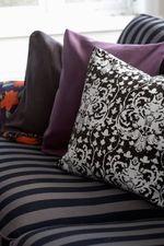 Fabric variety dark