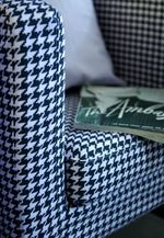 Fabric Houndstooth