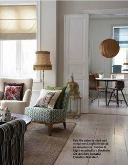 Lisbeth's lounge