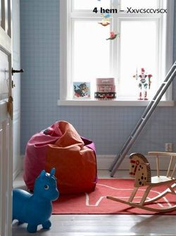 Lisbeth children's room