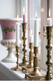 Lisbeth candles