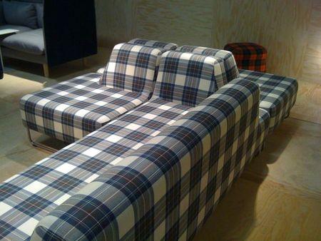 Modular sofa Fair