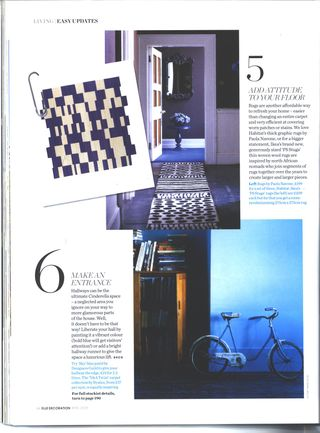 Elle Interior UK April 09 003