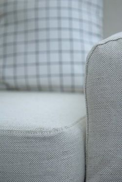 Fabric Linen and cotton