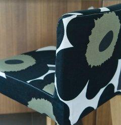 Unikko stool