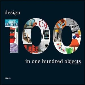 100 Design objects