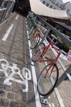 Bicycles Tom Dixon
