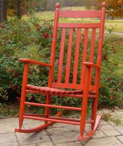 Rocking chairs - which would you choose? - Its a cover-up