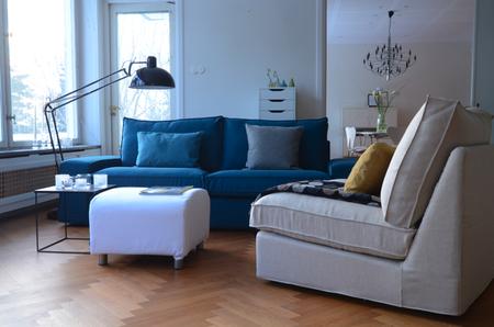 News Kivik Ektorp And Henriksdal New Cushion It S A