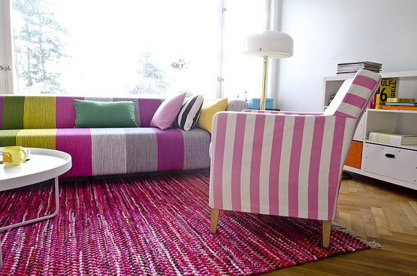 Miami Meets Scandinavia New Designers Guild Collection
