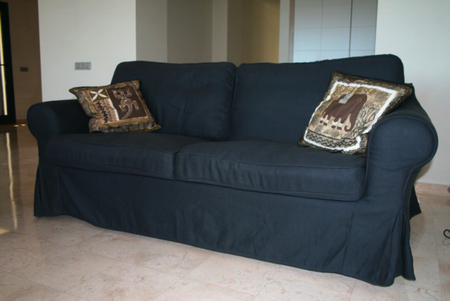 Sofa Bed Covers Hagalund Sofa Bed Cover Take Apart Image Of Kaylee Collection Reversible