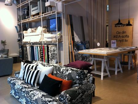Bemz Inspiration Store 3