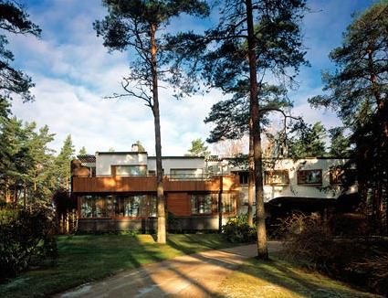 Villa Mairea, Finland