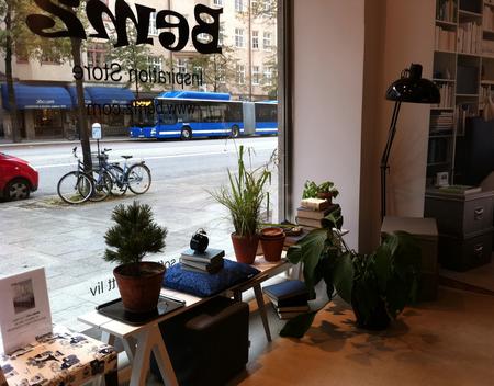 Bemz Inspiration Store 5