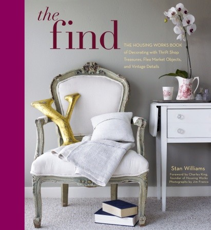 Cover of The FInd