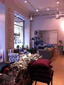 Bemz Inspiration Store 2