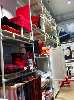 Bemz Inspiration Store 9