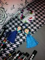Mirey's accessories