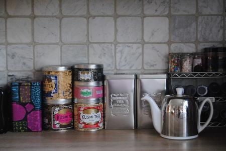 Lesley's kitchen teas