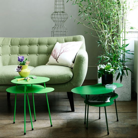 Botanical room c:o House to Home