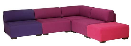 Lotus from Heal's in Designers Guild