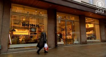 Shot of Bemz Inspiration Store