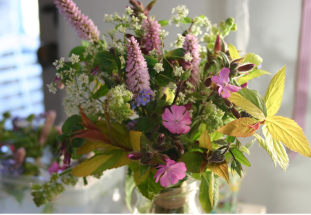 Photo via The Flower Farmer