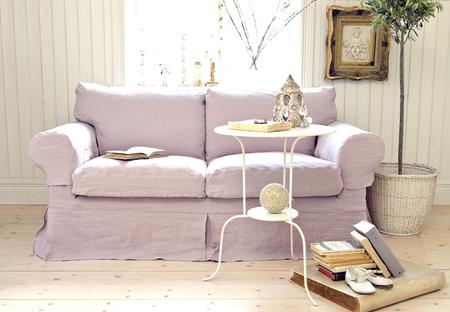 Ektorp in Rosendal Lavender