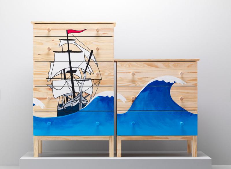 Ikea inspiration 7