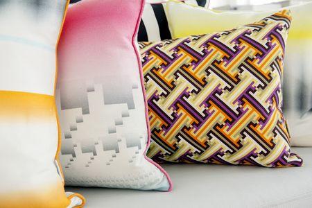 Bemz Artist Cushion Series