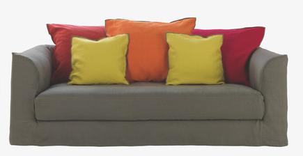 Miller sofa from Habitat