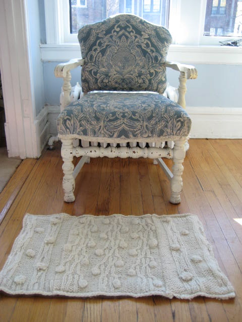 Recycled-Sweater-Rug