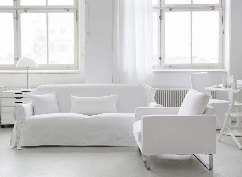 Stockholm White 3