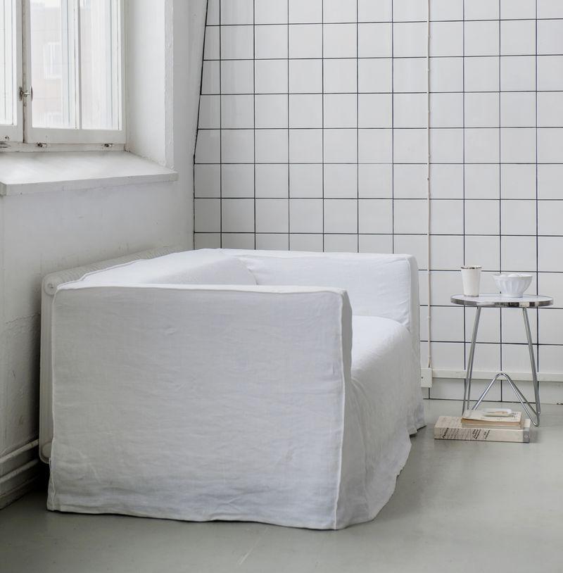 Stockholm White 7