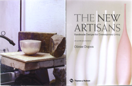 Inside The New Artisans