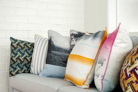 Bemz Artist Series Cushion Covers 3