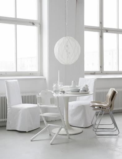 Stockholm White 5