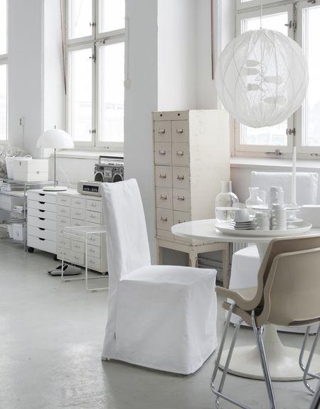 Stockholm White 6