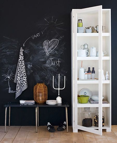 Blackboard via The Style Files