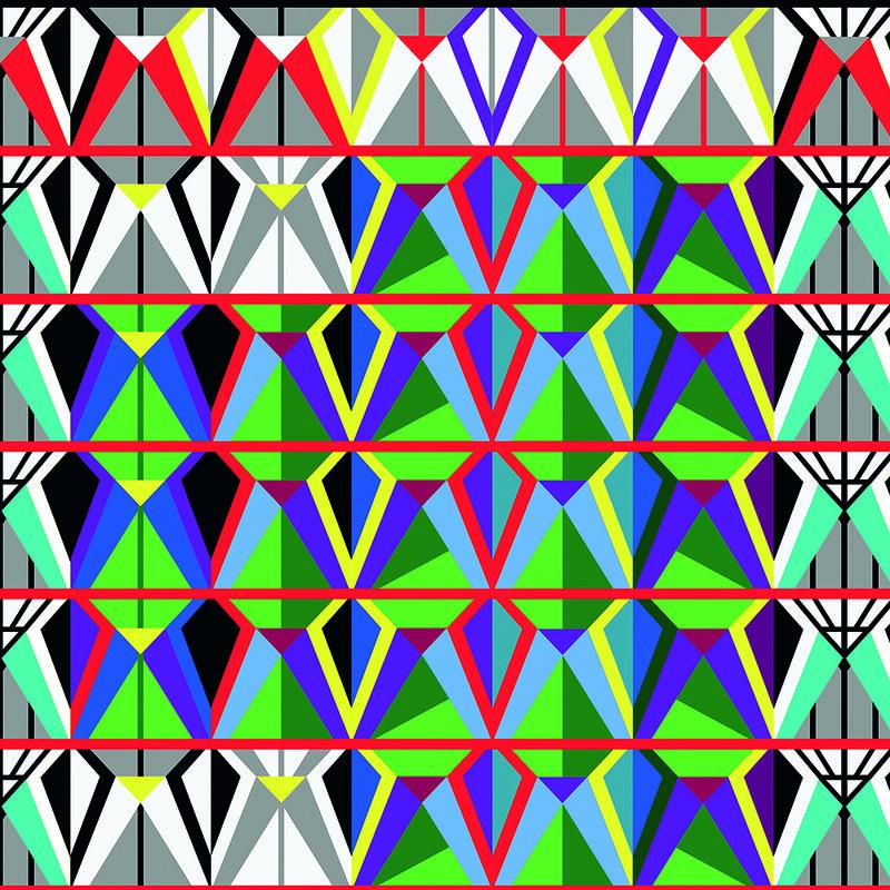Comedin Går, design by Stellan Mörner, by Bemz
