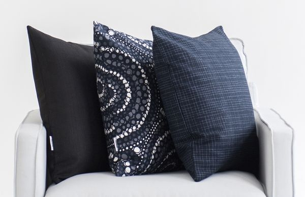 All Good Things Come In Threes 3 Pack Cushion Covers It S A Cover Up