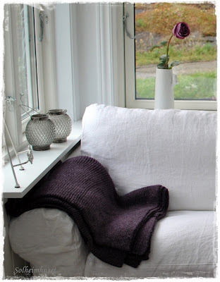 Absolute White Rosalund Pure Washed Linen