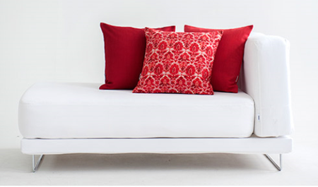 Bemz 3-pack cushion covers
