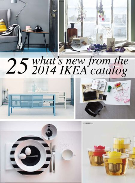 What's new from IKEA