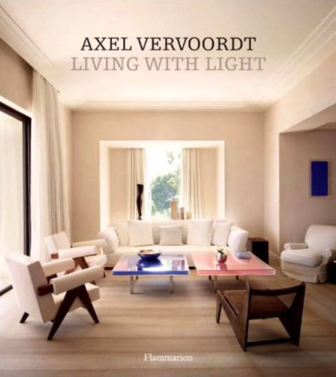 Axel Vervoordt Living with light