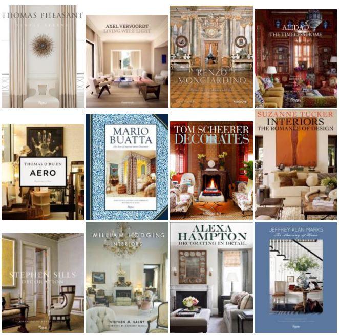Best Design Books of Autumn