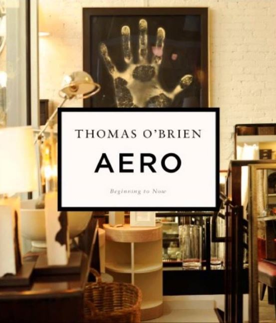 Thomas O'Brien Aero Beginning to Now