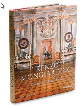 Renzo Montgiardino Renaissance Master of Style