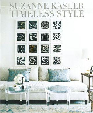 Suzanne Kasler Timeless style