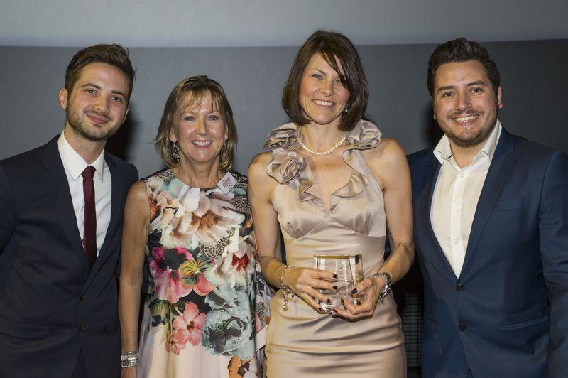 House Beautiful Awards Ceremony